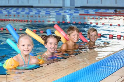 Anfänger Schwimmkurs 15 Stunden